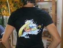 T-Shirt / Vereinsshirt